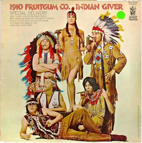 indian giver meaning urban dictionary