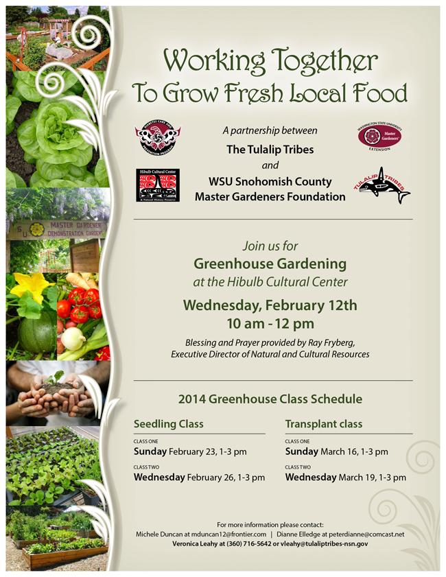 Gardening_Greenhouse flyer