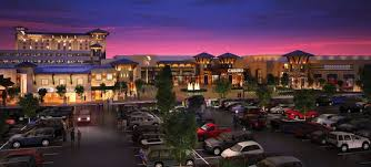Spokane Tribe proposed casino resort