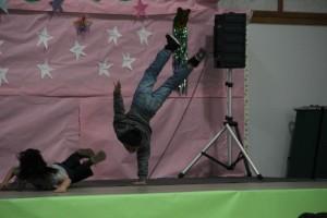 TQC Talent Show ~ 14