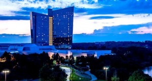Mohegan Sun and Foxwoods are teaming up in an effort to convince Connecticut to allow for expanded gambling. (Image: MoheganSun.com)