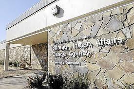 Bureau of Indian Affairs Osage Agency