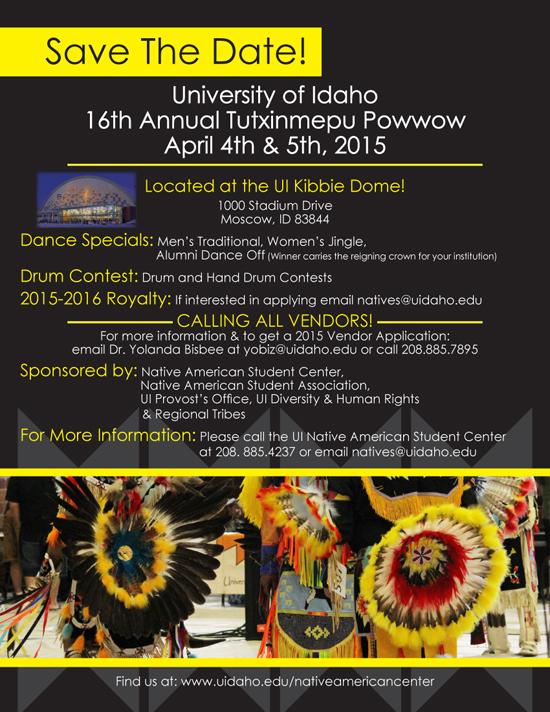 UW Idaho_powwow