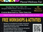 Mental health-small