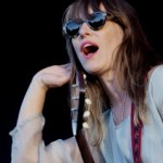 Canadian singer Feist performs at the Oya music festival in Oslo, on August 8, 2012.   AFP PHOTO / SCANPIX NORWAY / Stian Lysberg Solum ***NORWAY OUT***        (Photo credit should read Solum, Stian Lysberg/AFP/GettyImages)