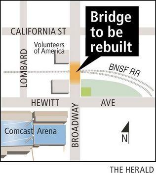 Everett-bridge