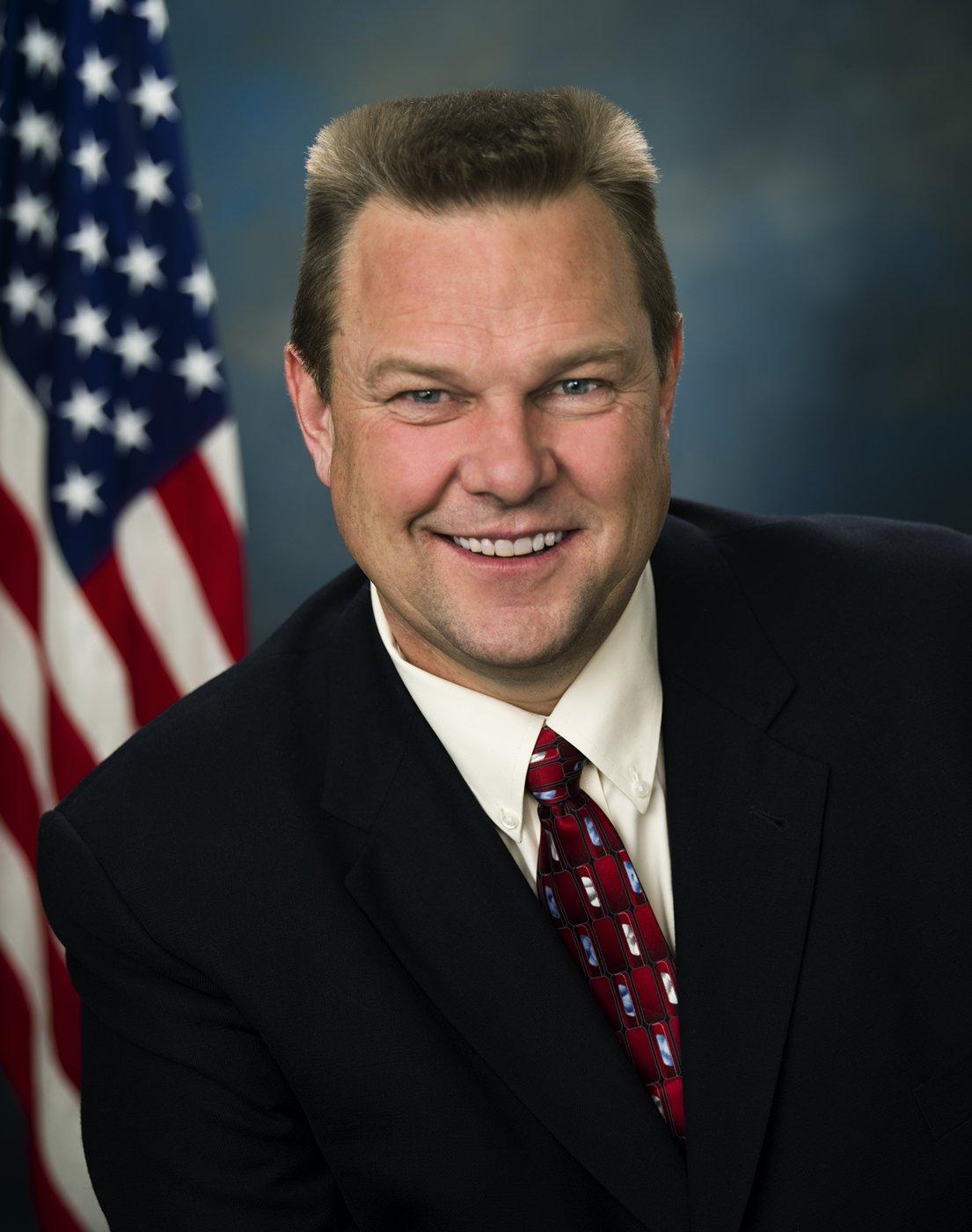 Sen. Jon Tester (D-MT)