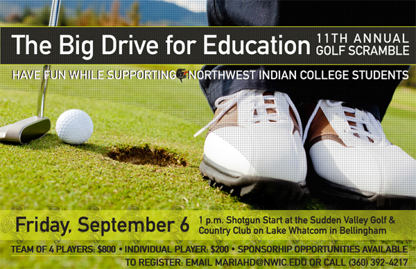 Golf Scramble-2013 Invitation-V2