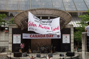 idle-no-more-delivers-sovereignty-summer-message-for-canada-day-this-is-stolen-native-land-300x200-1