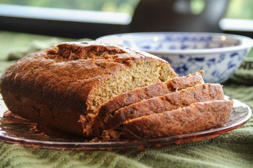 Monica-Brown-Zucchini-Bread