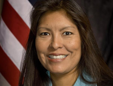 Diane J. Humetewa has been nominated by President Barack Obama for the U.S. District Court for Arizona.