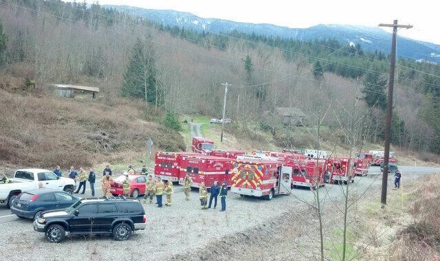 Emergency response on-scene Information Center