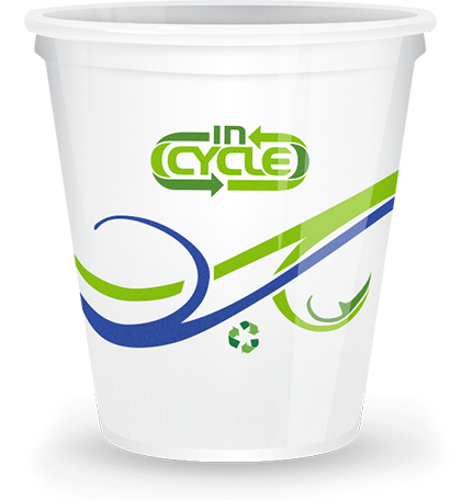 Arlington based company, MicroGREEN InCycle cup