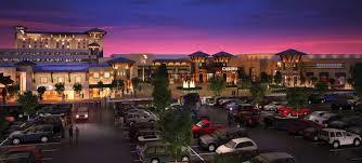 Spokane Tribe proposed casino resort