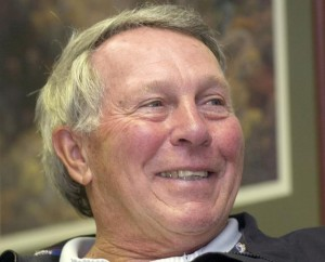 Hall of Fame third baseman Brooks Robinson in 2005. DANNY JOHNSTON / ASSOCIATED PRESS