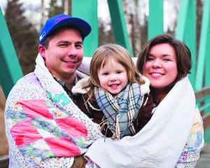 Jaime D Singleton FamilyPhoto/Kyle Taylor Lucas