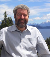 Alan Yeakley is the director of the School of the Environment at Portland State University and co-author of Wild Salmonids in the Urbanizing Pacific Northwest.   credit: Courtesy of Portland State University