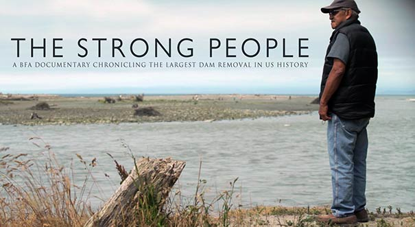 the strong people_elwha