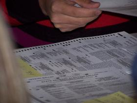 Washington's November election will decide three statewide ballot measures.Credit immortalpoet / Flickr