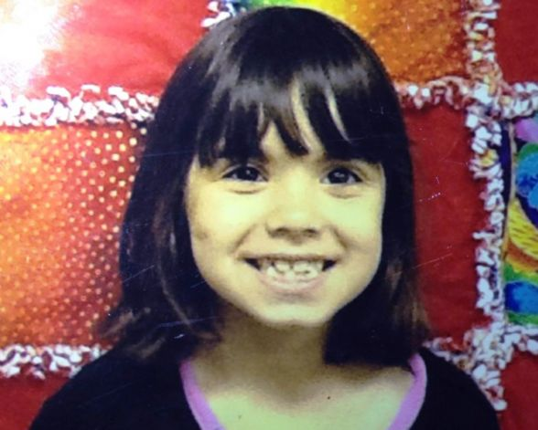 This undated photo provided by the Kitsap County Sheriff's Office shows Jenise Paulette Wright. Kitsap County sheriff's deputies are searching for Jenise, 6, who is missing and was last seen Saturday night, Aug. 2, 2014, at her home in east Bremerton, Wash. Jenise is 3 feet tall, weighs 45 pounds and has black hair. She'll be a first-grader this coming school year. Photo: Uncredited, AP
