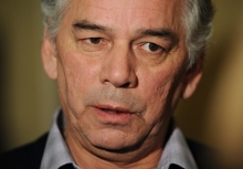 AFN National Chief Ghislain Picard says the act calls for disclosure of information above and beyond that of other governments, including potentially sensitive information about business dealings. (Sean Kilpatrick/Canadian Press)