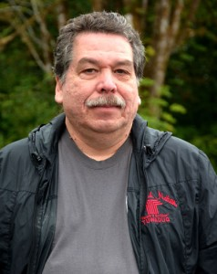 Dave Herrera, Skokomish Fish and Wildlife Policy Advisor