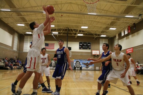 Hawks vs Grace Academy_12-9-14_BNM_Tulalip News
