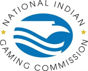 National Indian Gaming Commission logo