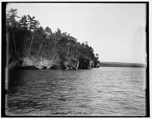 """Library of Congress""""Squaw"""" is not a Coast Salish word, and that renaming the bay """"Sq'emenen"""" would recognize the island's Coast Salish history."""