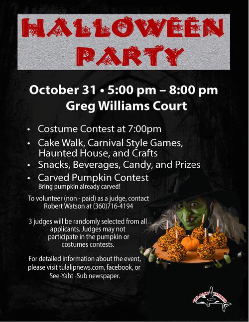 Halloween community_web